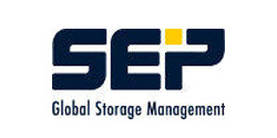 SEP Global Storage Management Logo